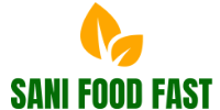 SANI FOOD FAST - LOGO SMALL IGIENFOG
