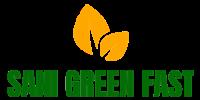 SANI GREEN FAST - IGIENIZZANTE IGIEN FOG 200 100